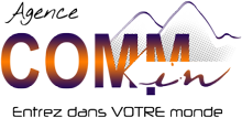 Agence Commin Logo