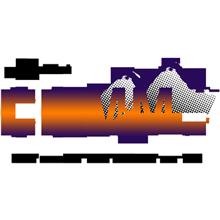Agence Commin Sticky Logo