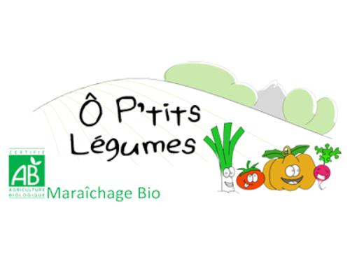 Ô p'tits légumes