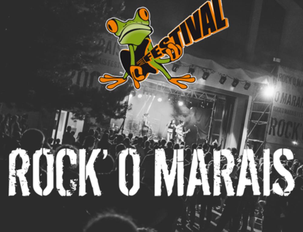 Rockomarais