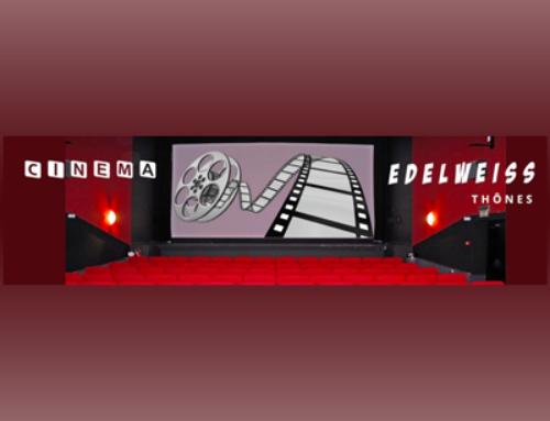 Cinéma Edelweiss Thônes