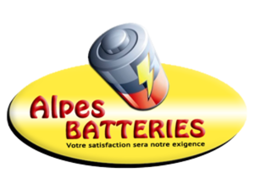 Refonte du site Alpes Batteries