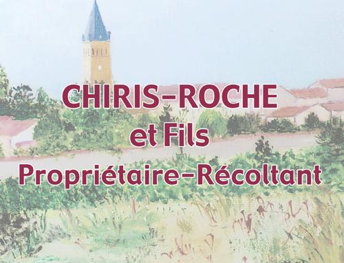 Domaine Chiris Roche & Fils