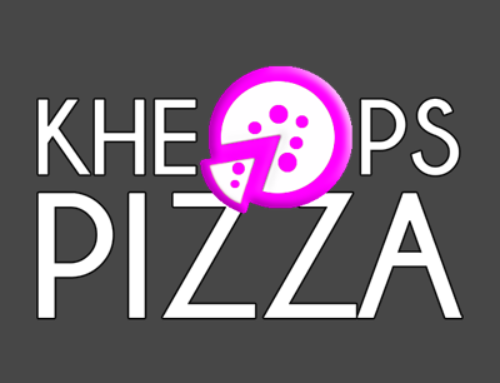 Kheops Pizzas