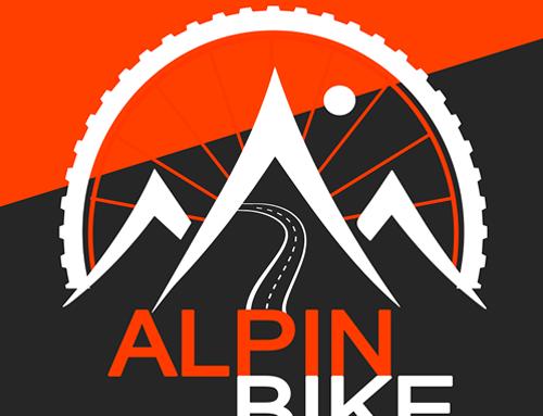 Refonte du site web Alpinbike