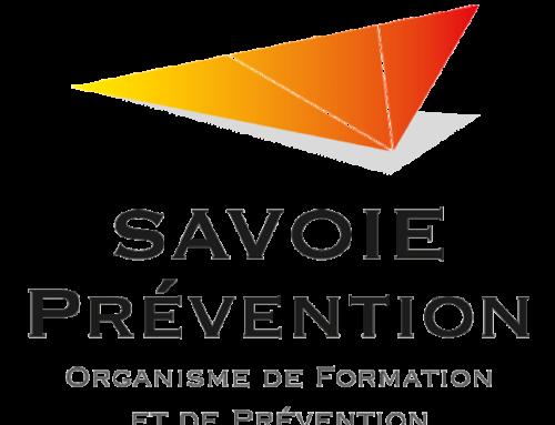 Refonte du site de Savoie Prévention