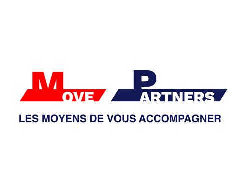 Référencement du site Move Partners